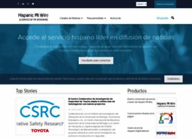 hispanicprwire.com
