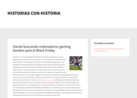 historiasconhistoria.es