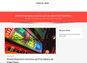 historiaweb.net