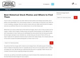 historicalstockphotos.com