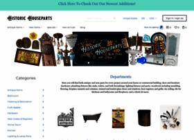historichouseparts.com