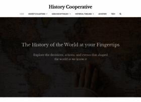 historycooperative.org