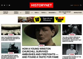 historynet.com