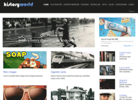 historyworld.co.uk