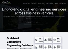 Hitechcaddservices.com