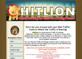 hitlion.com