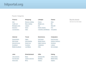 hitportal.org