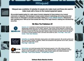 hitsquad.com