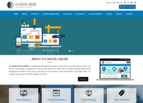 Hkdigitalonline.com