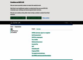 Hmrc.gov.uk