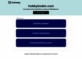 hobbyboden.com