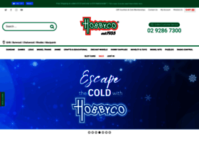 hobbyco.com.au