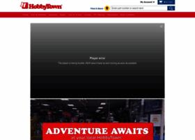 hobbytown.com