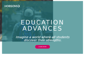 hobsons.co.uk