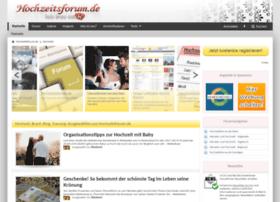 hochzeitsforum.de