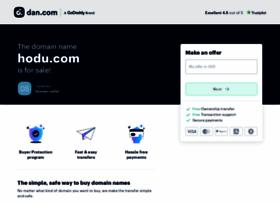 hodu.com