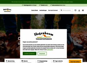 hogenboomvakantieparken.nl