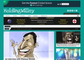holdingwilley.com