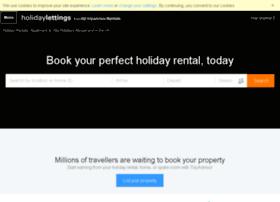 Holidaylettings.co.uk