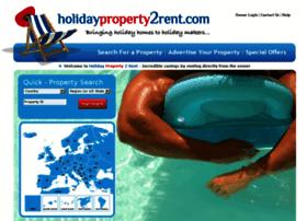 holidayproperty2rent.com