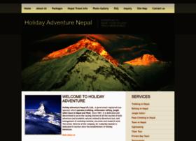 holidaysadventure.com