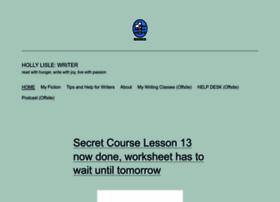 Hollylisle.com