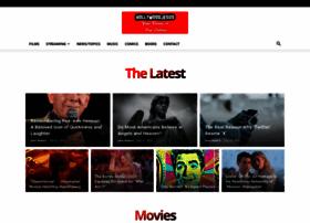 hollywoodjesus.com