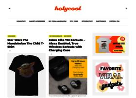 Holycool.net