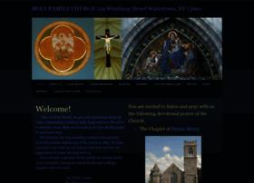 holyfamilywatertown.org