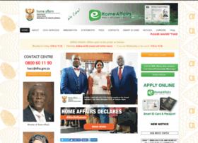 home-affairs.gov.za