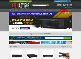 home-audio.audioadvisor.com