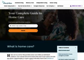 home-care.aplaceformom.com