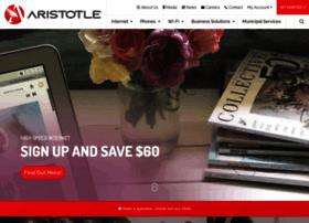 home.aristotle.net
