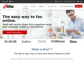 Home.efax.com
