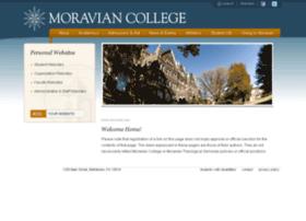 home.moravian.edu