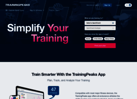 home.trainingpeaks.com