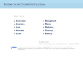 homebasedbizreviews.com