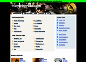 homeboyski.com