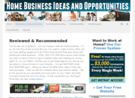 homebusiness.us