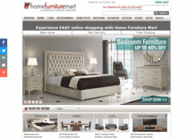 homefurnituremart.com