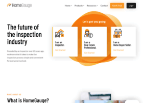 homegauge.com