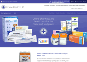 homehealth-uk.com