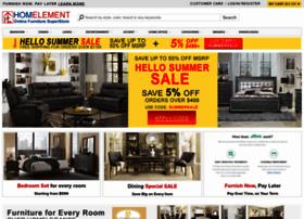 homelement.com