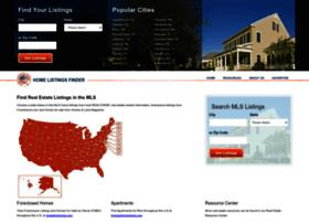 Homelistingsfinder.com
