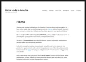 homemadeinamerica.com