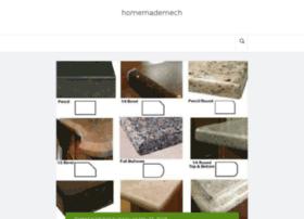 homemademech.com