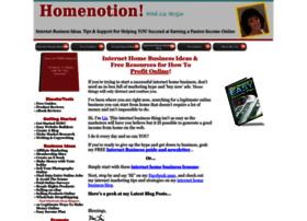 Homenotion.com