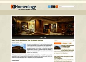homeology.info