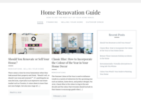 homerenovationguide.com