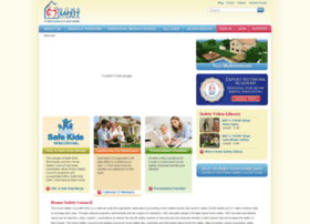 homesafetycouncil.org